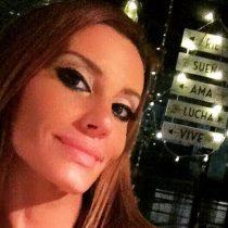 Argentina: Hallan muerta a Natacha Jaitt, actriz que anunció reiteradamente que la iban a matar