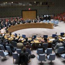 Ni EEUU ni Rusia logran aprobar resoluciones sobre Venezuela