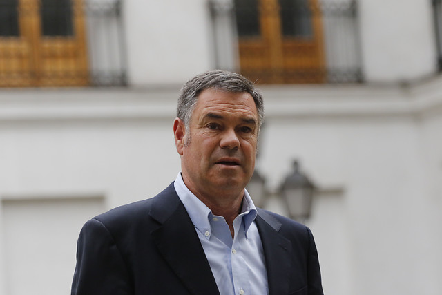 """El reto de Ossandón a la derecha por el caso Frei Montalva: """"Seguimos cometiendo el mismo error de siempre"""""""