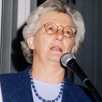 Las definiciones de Paola Binetti, la senadora italiana Opus Dei que se declara de centroizquierda