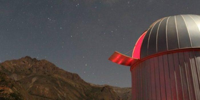 Lanzan la primera Ruta Astroturística de Santiago