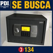 Intendencia Metropolitana y seremi de Salud alertan sobre robo de cianuro