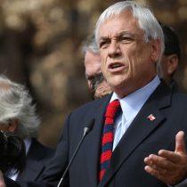 Piñera condenó colusión de los pollos y lanza llamado a que se apliquen las