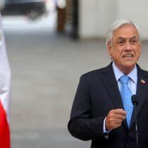 Piñera esquiva dar un respaldo al subsecretario Luis Castillo en medio de la nueva ofensiva de la DC