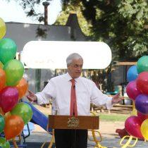 Control de la agenda de La Moneda cumple su objetivo: Piñera sale de la zona roja y sube a 43%