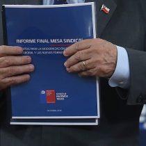 Gobierno sale a aclarar dudas tras polémica por cambios sobre la indemnización por años de servicio
