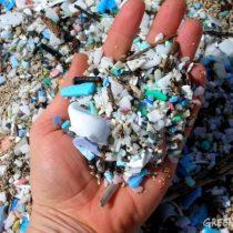 Informe alerta que el ciclo de vida del plástico es una amenaza para la salud humana