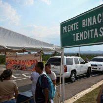 El inaccesible puente entre Venezuela y Colombia que es el nuevo escenario de la pelea entre Maduro y Guaidó