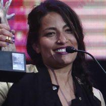 Unión Nacional de Artistas apoya a Ana Tijoux y critica