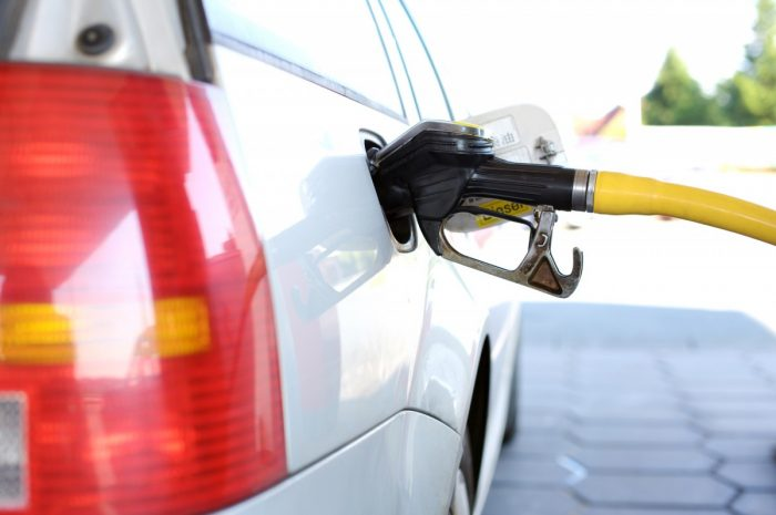 Informe semanal de variaciones de precios de combustible