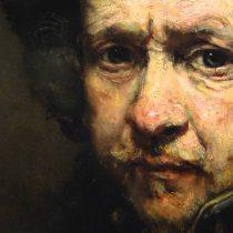 Rembrandt: luces y sombras para retratar la verdad