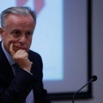 Se complica el panorama para Santelices: comisión investigadora del VIH comenzará a sesionar en marzo