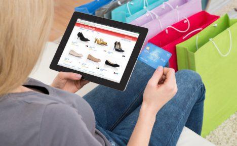 El comercio electrónico sigue ganando espacio aunque el 98% de los sitios web más visitados del mundo no son inclusivos