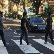 Get Back: Tributo a The Beatles en Teatro San Ginés