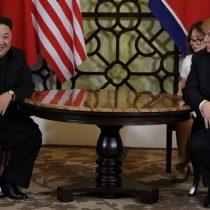 Diferencias sobre sanciones provocaron el abrupto fin de la cumbre Trump-Kim Jong Un