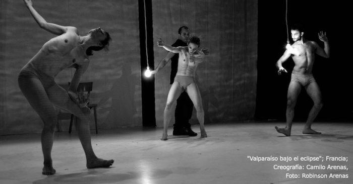 """Festival """"Encuentro de danza 2019"""" en Pichilemu"""