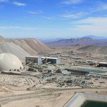 Trabajadores de mina Zaldívar controlada por Antofagasta Minerals aprueban huelga: empresa buscará mediación