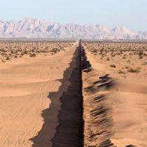 Muro de Trump: el Pentágono autoriza el desembolso de US$1.000 millones para la valla fronteriza entre Estados Unidos y México