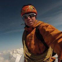 La trágica historia de Tom Ballard, el montañista hallado muerto junto a su compañero tras 12 días desaparecidos en el Himalaya