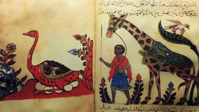 Al-Jahiz, el filósofo musulmán que tuvo la idea de la evolución 1.000 años antes que Darwin