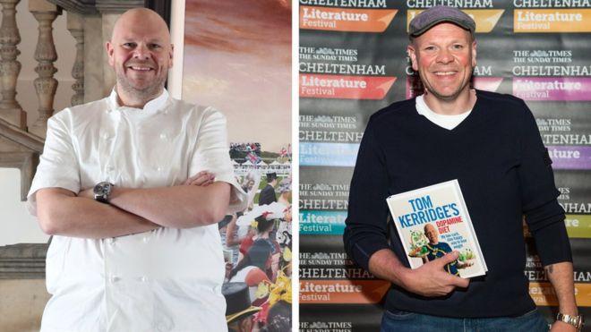 5 consejos de uno de los chefs más famosos del mundo para llevar una vida saludable