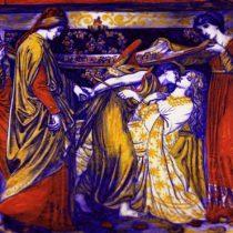 """Beatriz, la mujer que guió a Dante Alighieri al paraíso en su """"Divina Comedia"""""""
