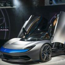 Pininfarina Battista: cómo es el auto más rápido y potente del mundo