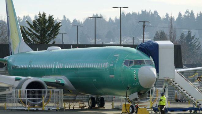Accidente del Boeing 737 MAX 8 en Etiopía: cómo saber si el avión en el que vas a volar es de este modelo