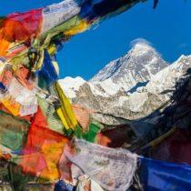 Los 6 gráficos que demuestran cuán mortal es el Monte Everest