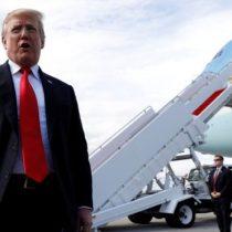 Rusia - Trump: el presidente de EE.UU. responde al informe de Mueller sobre la supuesta injerencia de Rusia