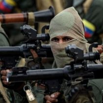 Las armas que Rusia le vendió a Venezuela y qué tienen que ver con los aviones militares rusos que llegaron este fin de semana a Caracas