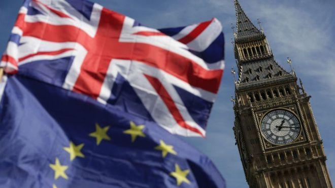 Brexit: los gráficos que muestran cómo cambiaron de opinión los británicos sobre la salida de Reino Unido de la UE