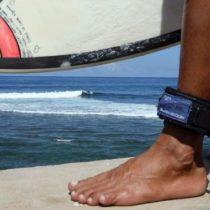 Luzimara Souza, la campeona brasileña de surf que murió alcanzada por un rayo mientras entrenaba