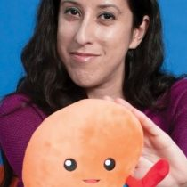 Nina Martínez: la primera persona viva con VIH positivo que dona un órgano a otro paciente con la misma enfermedad