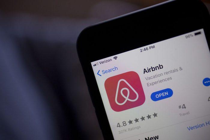 La publicidad engañosa de Airbnb