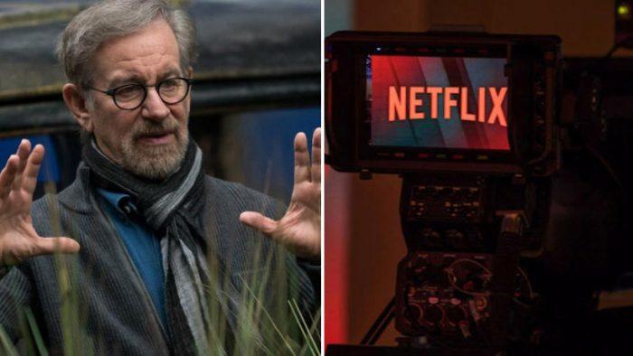 """Netflix y Spielberg se enfrentan sobre la llegada del """"streaming"""" a los Óscar"""