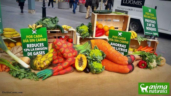 Qué se busca con la celebración del Día Mundial sin Carne