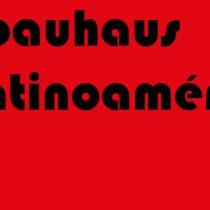Seminario La Bauhaus y Latinoamérica en Auditorio FCV, UC