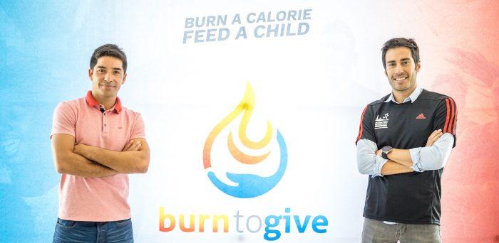 Maratón de Santiago y Burn to Give preparan récord Guinness junto a miles de corredores