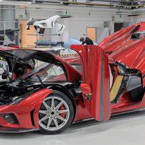 Ejército de superautos invadirá Salón del Autómovil de Ginebra