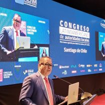 Comenzó el Congreso Latinoamericano de Autoridades Locales
