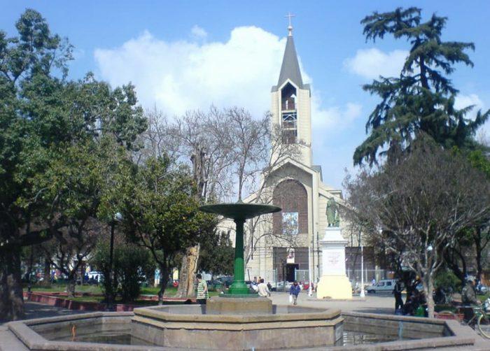San Bernardo es elegida como la comuna con la rentabilidad más alta de Santiago