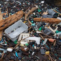Plástico: las caras del producto que debemos eliminar