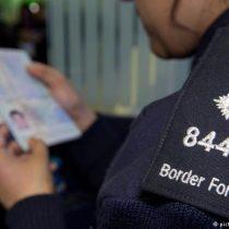 Reino Unido lanza nuevo sistema de inmigración en medio de crisis del