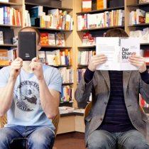 Maestros analógicos y alumnos digitales: ¿mundos irreconciliables?