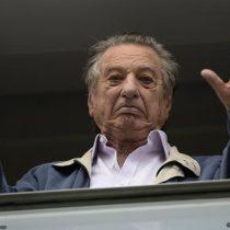 Muere Franco Macri, empresario y padre del presidente argentino