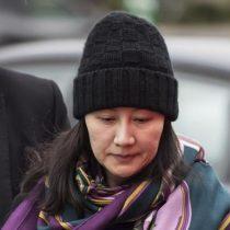 China exige a Canadá frenar extradición de directiva de Huawei