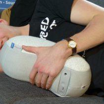 ¿Necesita un robot para dormir bien?
