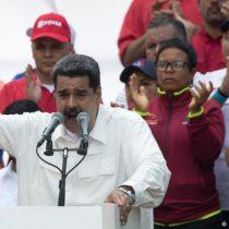 Venezuela: Maduro crea comisión para investigar