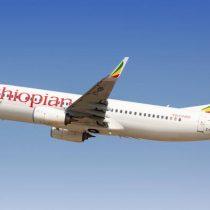 Mueren las 157 personas que viajaban en el avión de Ethiopian Airlines accidentado